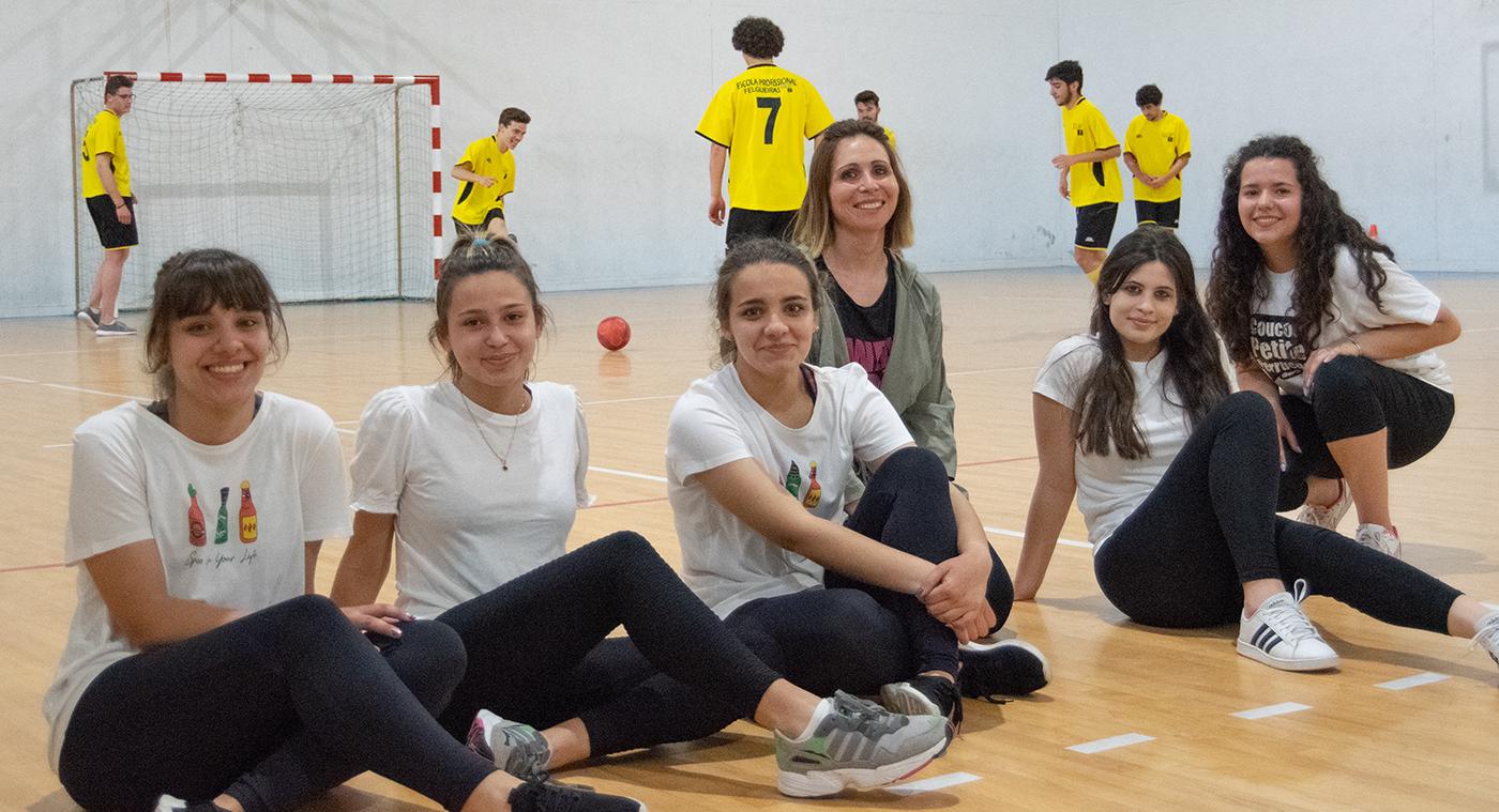 EPF Desporto